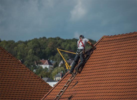 Tetőfedés és tető javítás Budapest Express